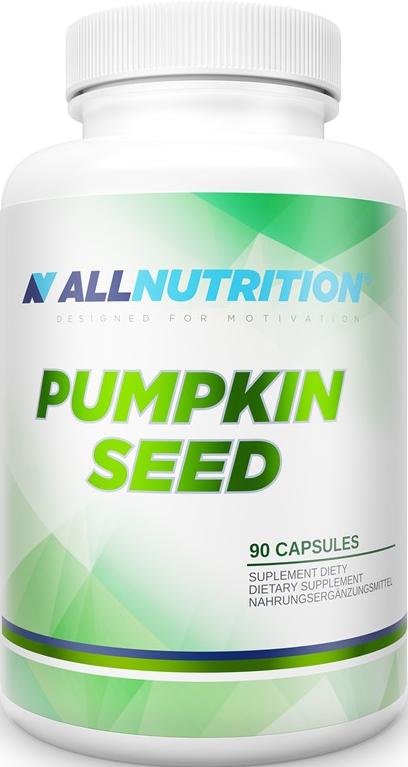 AllNutrition Pumpkin Seed 90 kap.