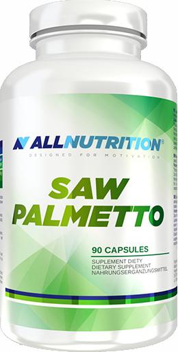AllNutrition Saw Palmetto 90 kap.