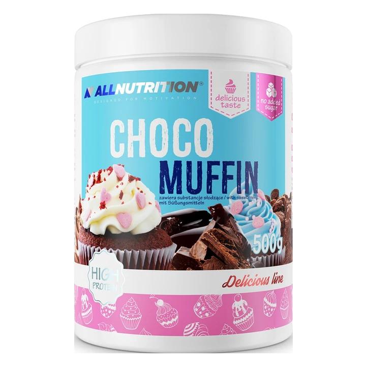 AllNutrition Choco Muffin 0,5 kg