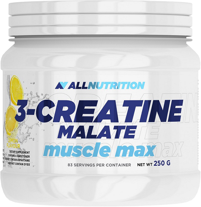 AllNutrition 3-Creatine Malate 250 gr.