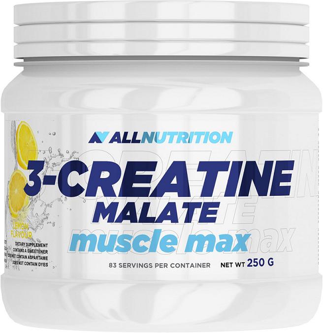 AllNutrition 3-Creatine Malate 250 gr.