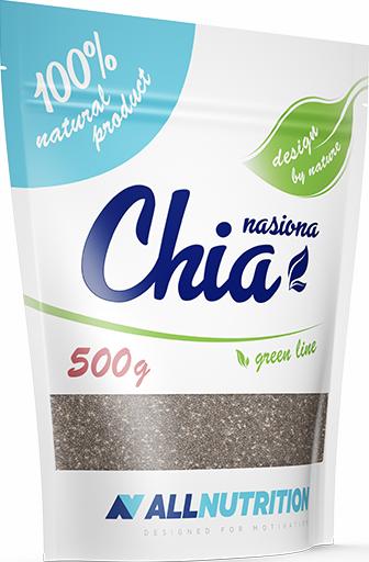 AllNutrition Chia mag 0,5 kg