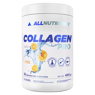 AllNutrition Collagen Pro 400 gr.