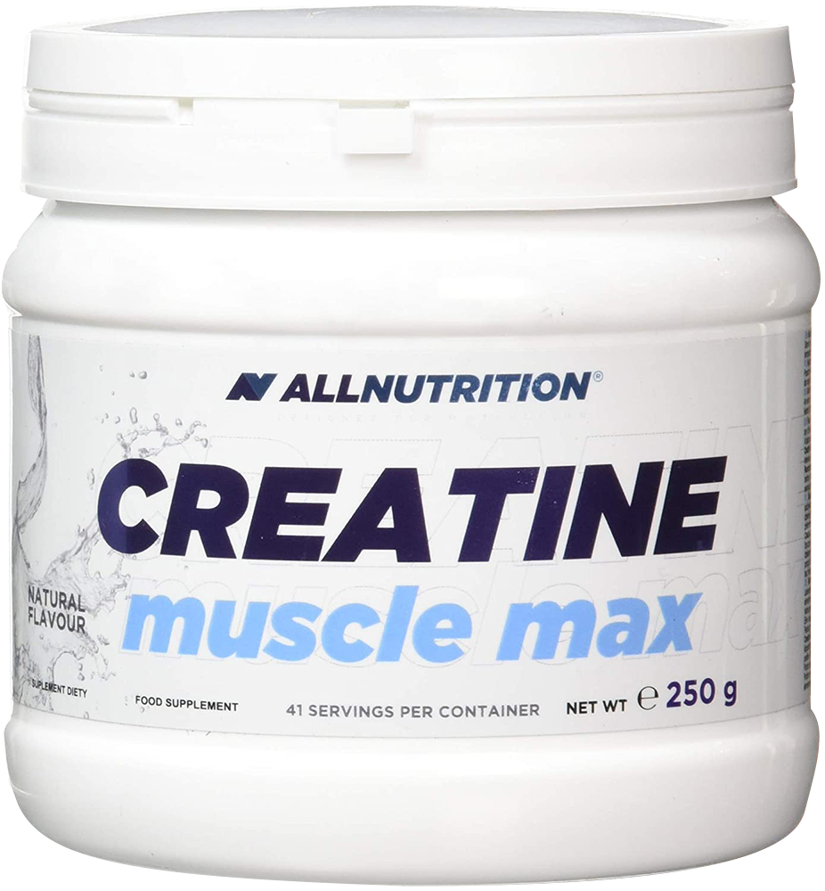 AllNutrition Creatine Muscle Max 250 gr.