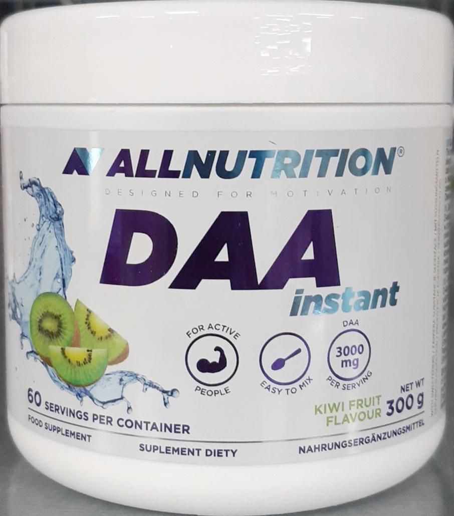 AllNutrition DAA instant 300 g