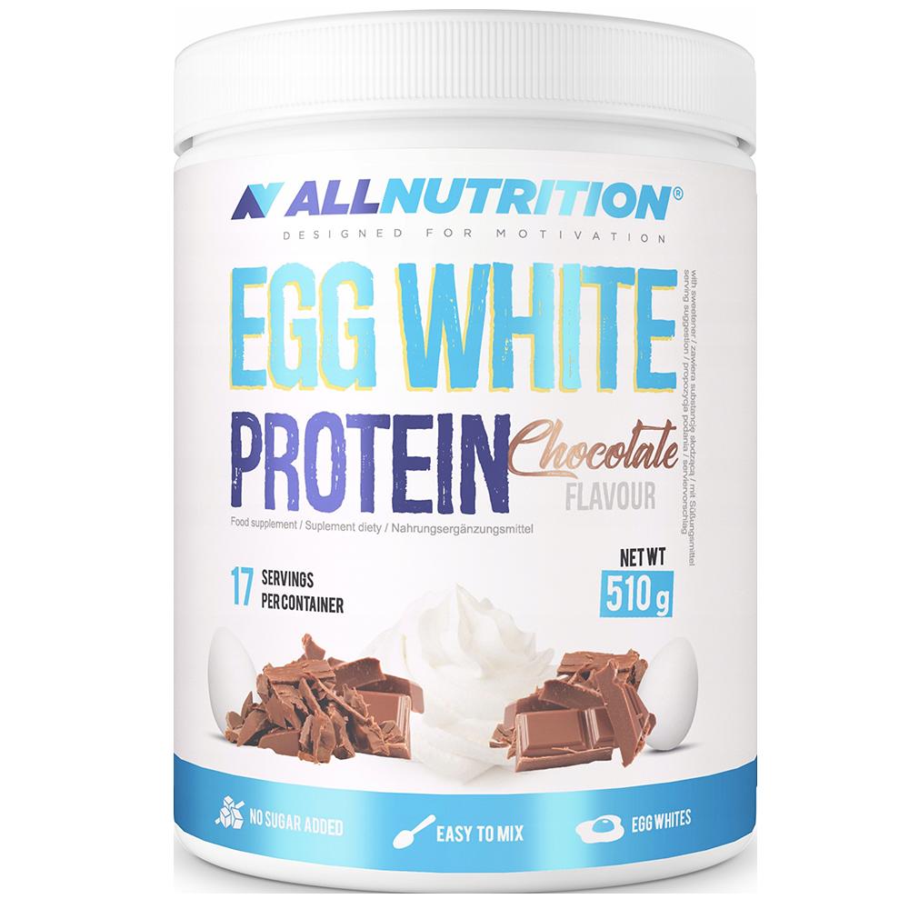AllNutrition Egg White Protein 0,510 kg
