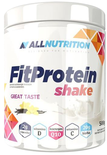 AllNutrition Fit Protein Shake 0,5 kg