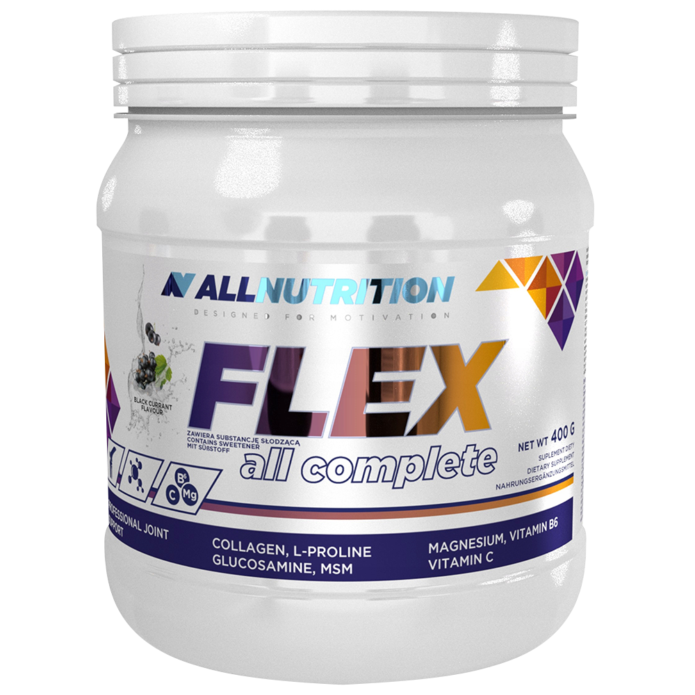 AllNutrition Flex All Complete 400 gr.