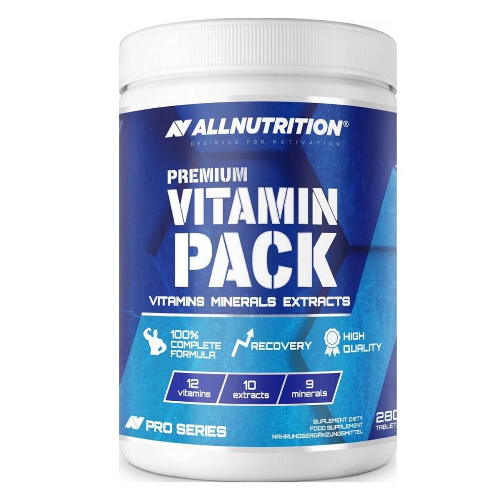 AllNutrition Premium Vitamin Pack 280 tab.
