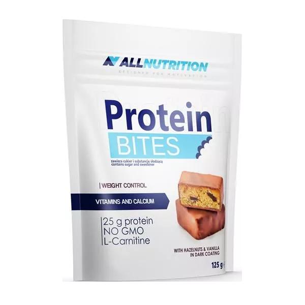 AllNutrition Protein Bites 125 gr.