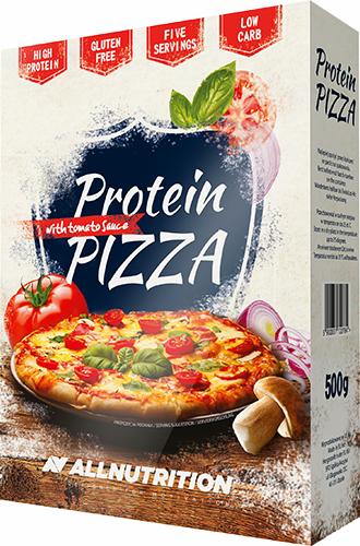 AllNutrition Protein Pizza 500 gr.