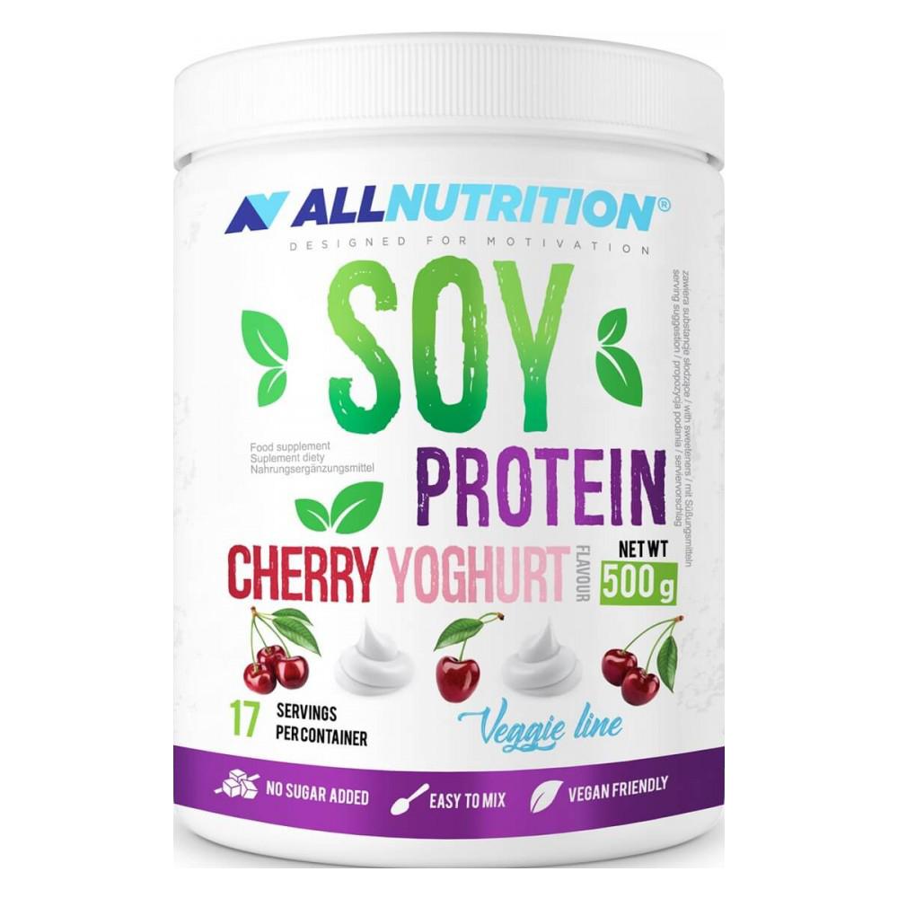 AllNutrition Soy Protein 0,5 kg