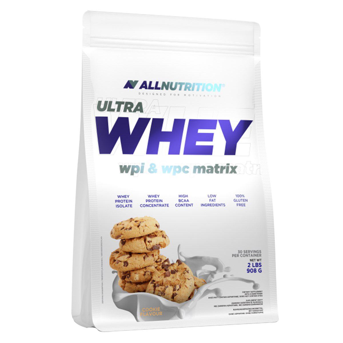 AllNutrition Ultra Whey 0,908 kg