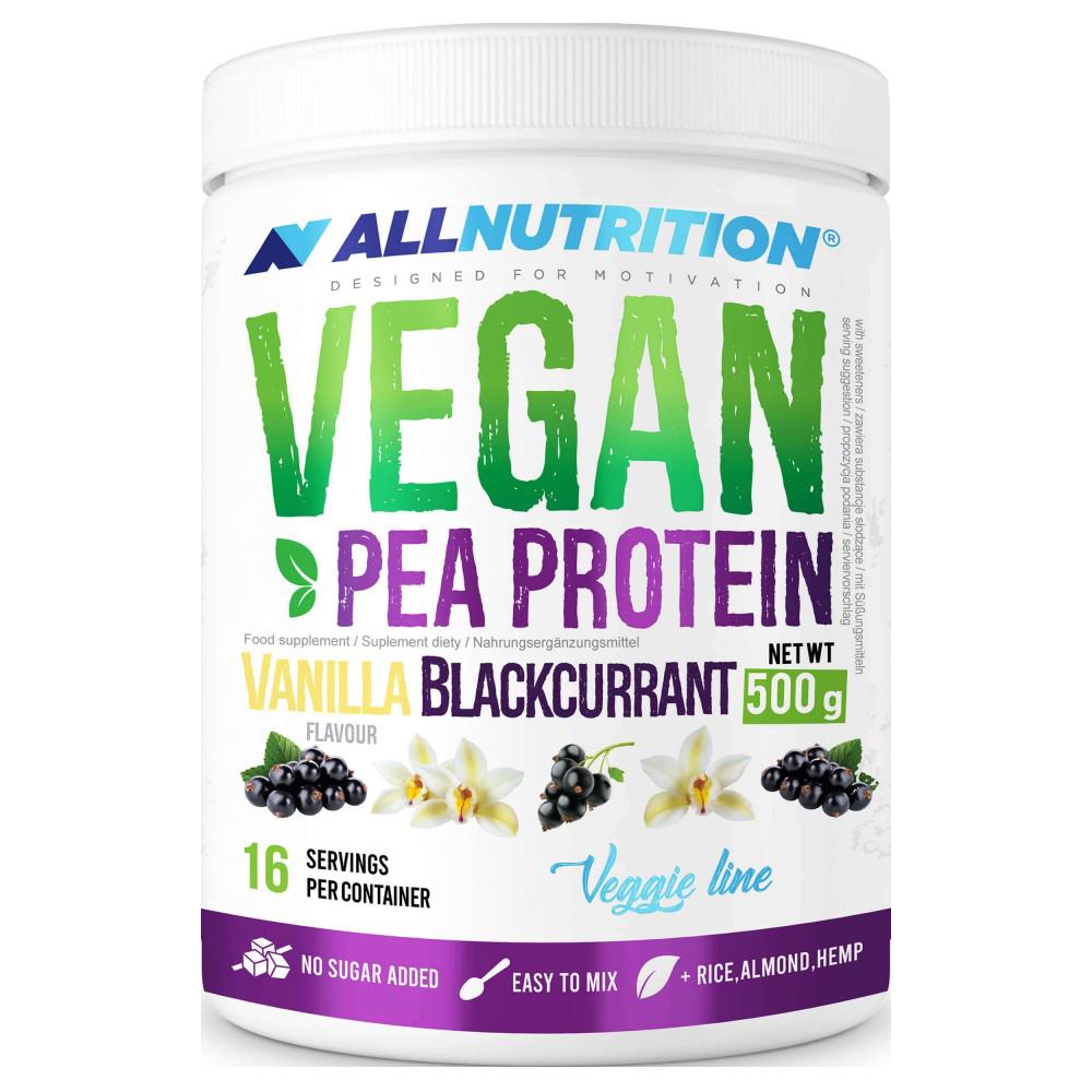 AllNutrition Vegan Pea Protein 0,5 kg
