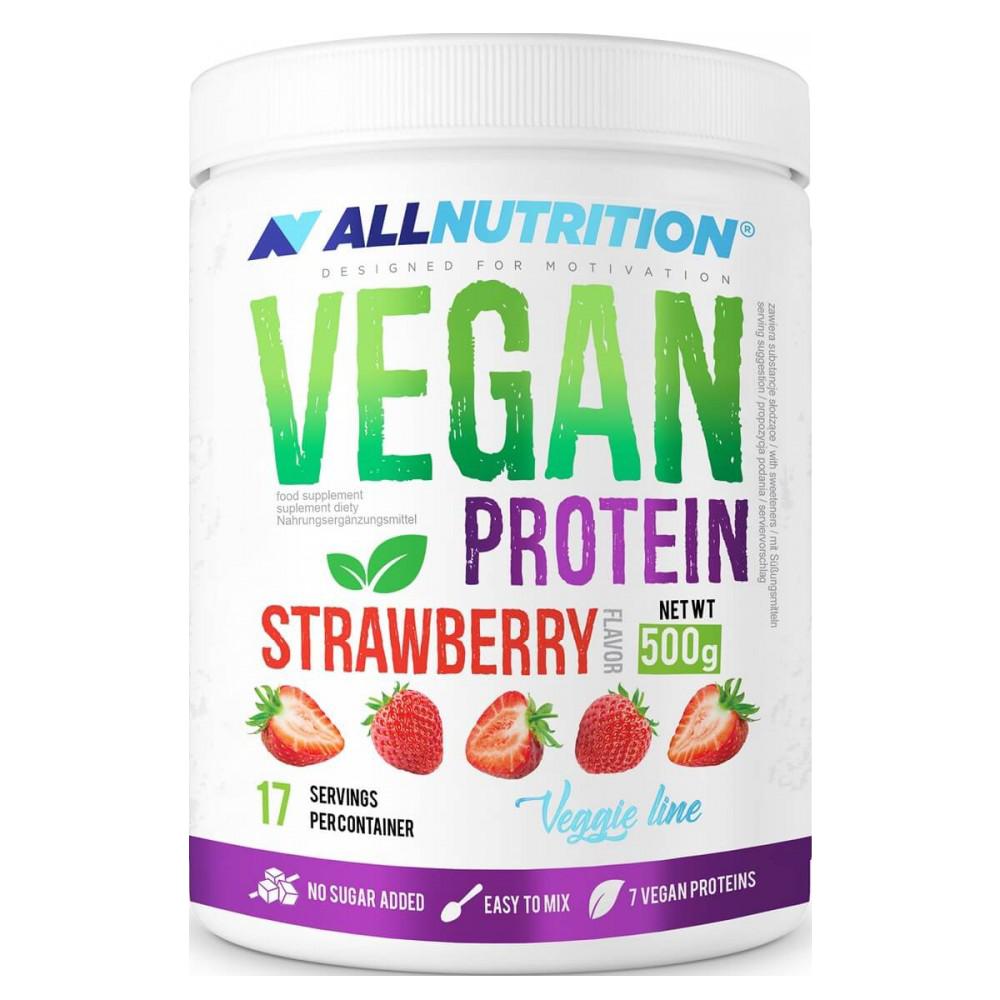 AllNutrition Vegan Protein 0,5 kg