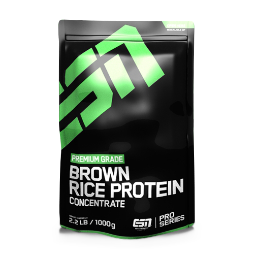 ESN Brown Rice Protein Concentrate 1 kg