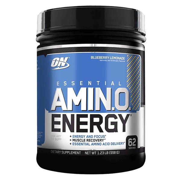 Optimum Nutrition Amino Energy 558 gr.