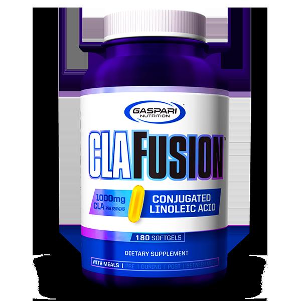 Gaspari Nutrition CLA Fusion 180 kap.