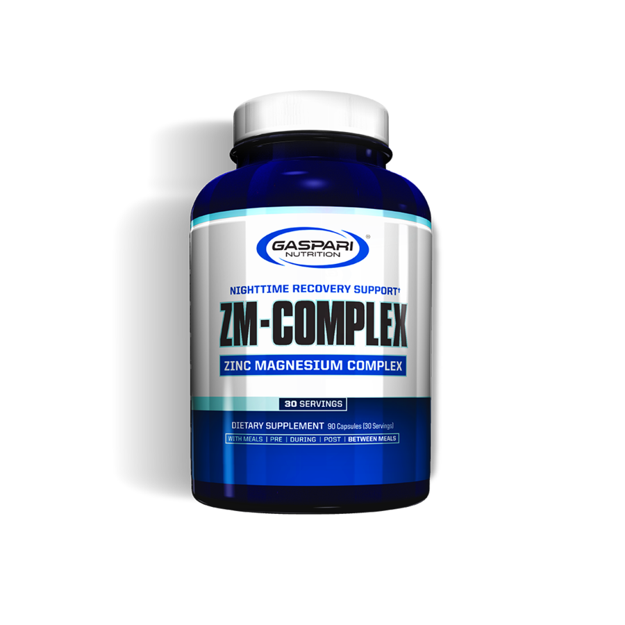 Gaspari Nutrition ZM-Complex 90 kap.