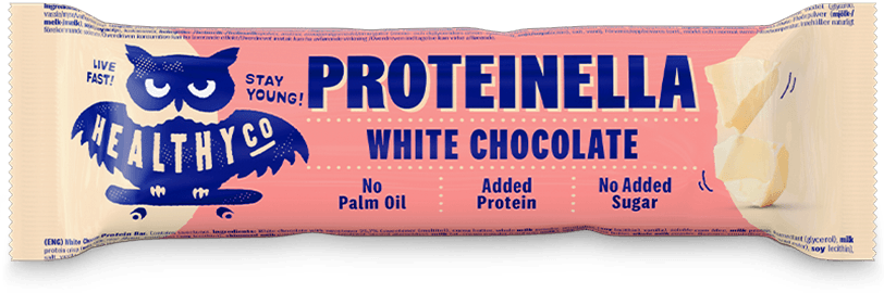 HealthyCO Proteinella Bar 35 gr.
