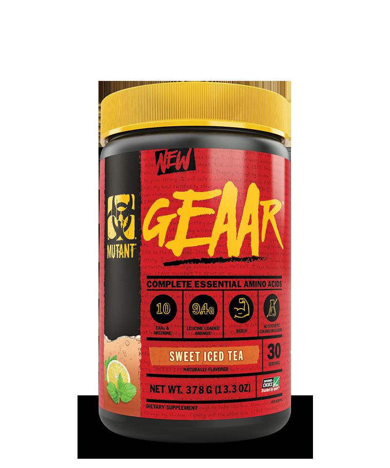 Mutant Geaar 378 gr.
