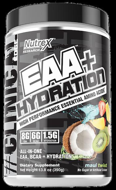 NutreX Research EAA+ Hydration  390 gr.