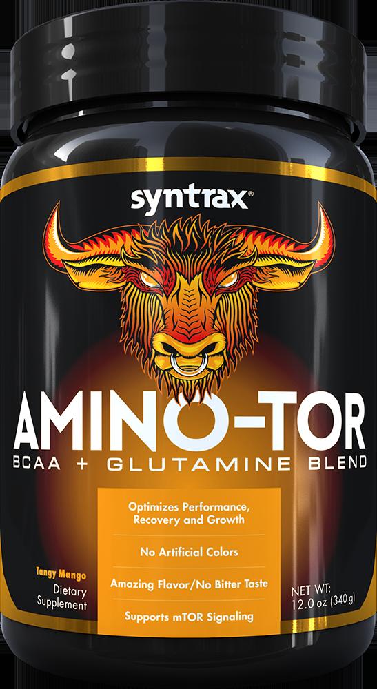 Syntrax Amino-Tor 340 gr.