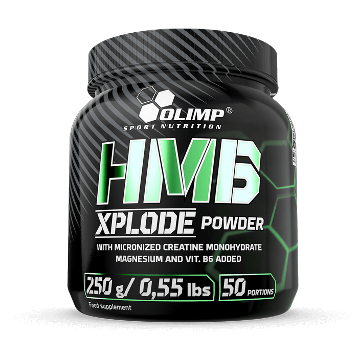 Olimp Sport Nutrition HMB Xplode Powder 250 gr.