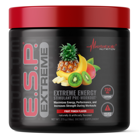 Metabolic Nutrition E.S.P. Extreme 275 gr.