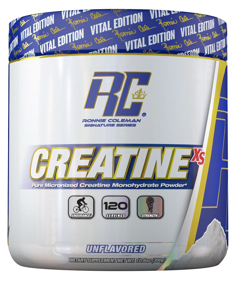 Ronnie Coleman Creatine XS 300 gr.