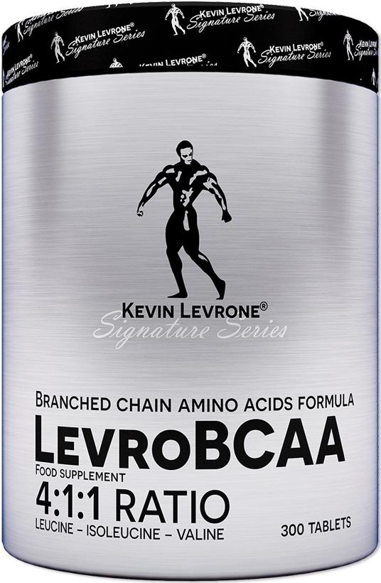 Kevine Levrone Signature Series LevroBCAA 300 tab.