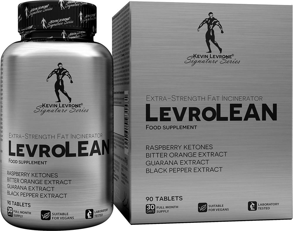 Kevine Levrone Signature Series LevroLean 90 tab.