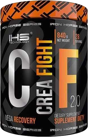 IHS Technologies Crea Fight 2.0 840 gr.