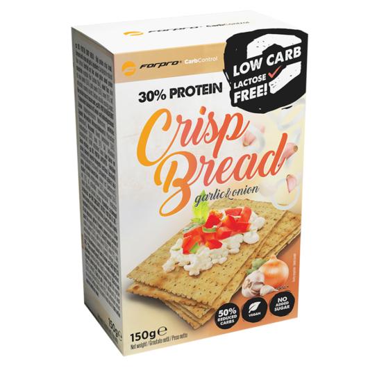 ForPro Protein Crips Bread 150 gr.