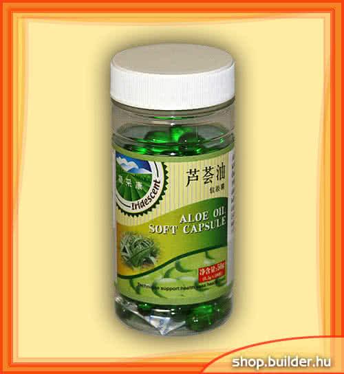 Dr. Chen Patika Aloe Vera Gel Caps 100 g.k.