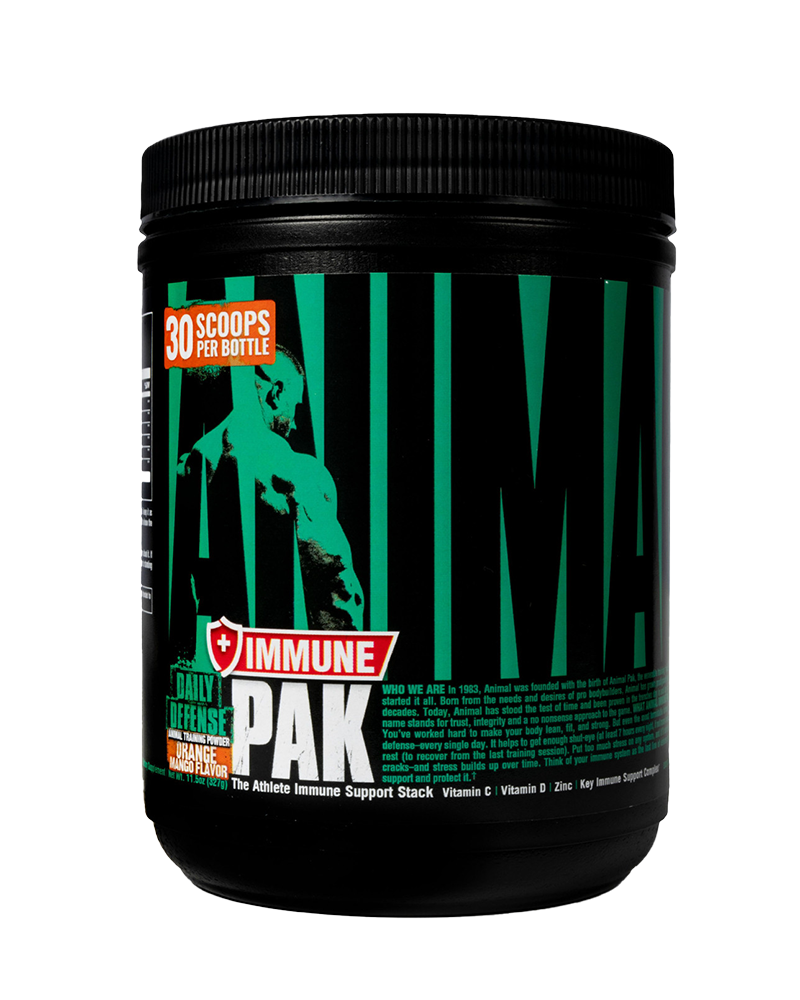 Animal Pak Animal Immune Pak Powder 327 gr.