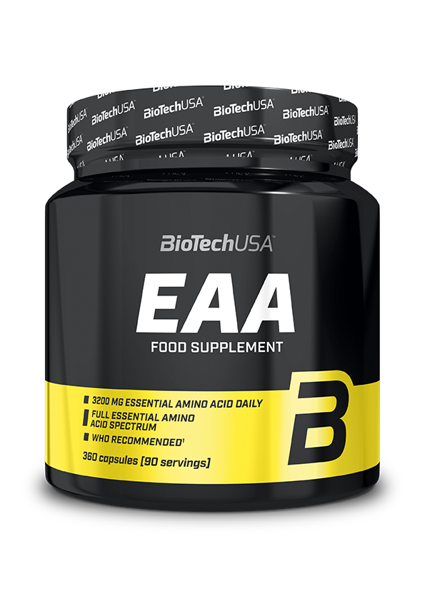 BioTech USA EAA 360 kap.
