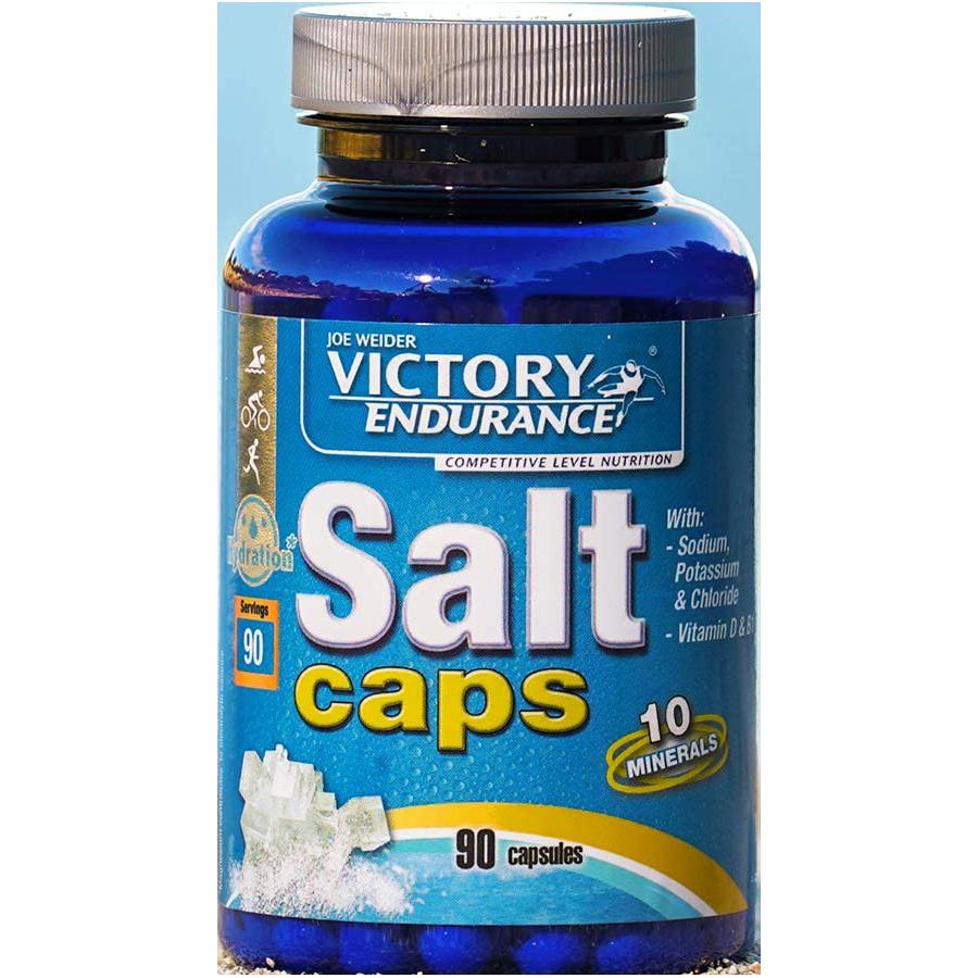 Weider Nutrition Salt Caps 90 kap.