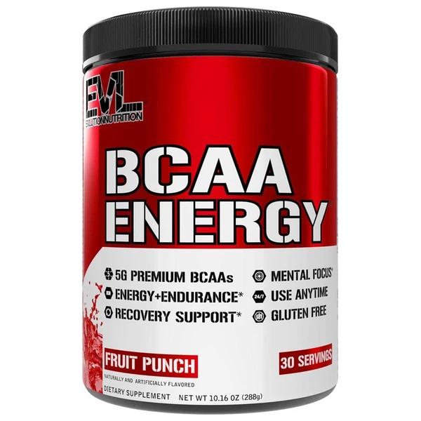 Evlution Nutrition BCAA Energy 288 gr.
