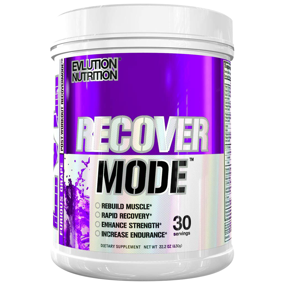 Evlution Nutrition Recover Mode 630 gr.