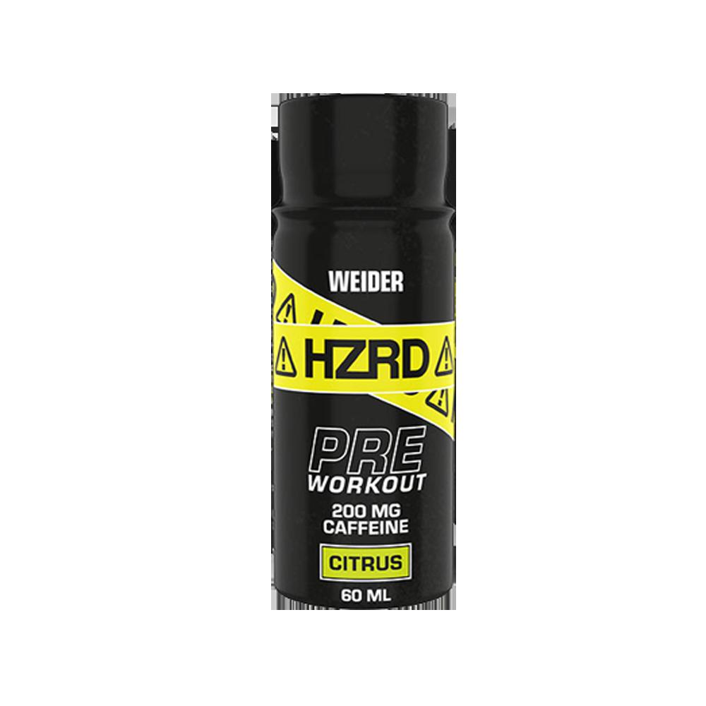 Weider Nutrition HZRD Shot 60 ml