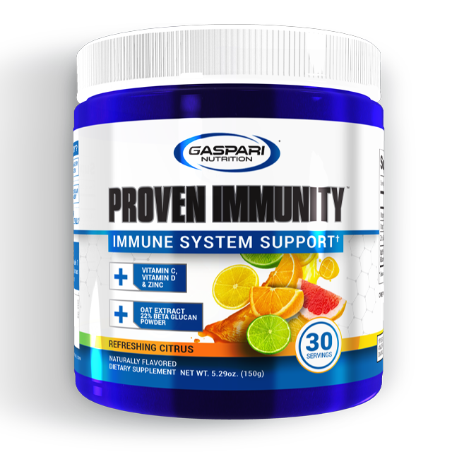 Gaspari Nutrition Proven Immunity 150 gr.