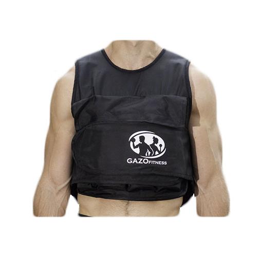 Gazo Fitness Állítható Súlymellény 5 Kg db