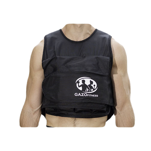 Gazo Fitness Állítható Súlymellény 10 Kg db