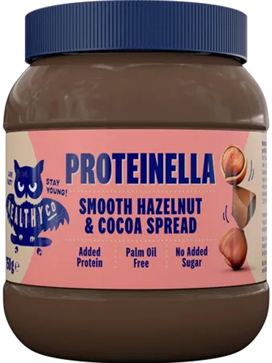 HealthyCO Proteinella  750 gr.