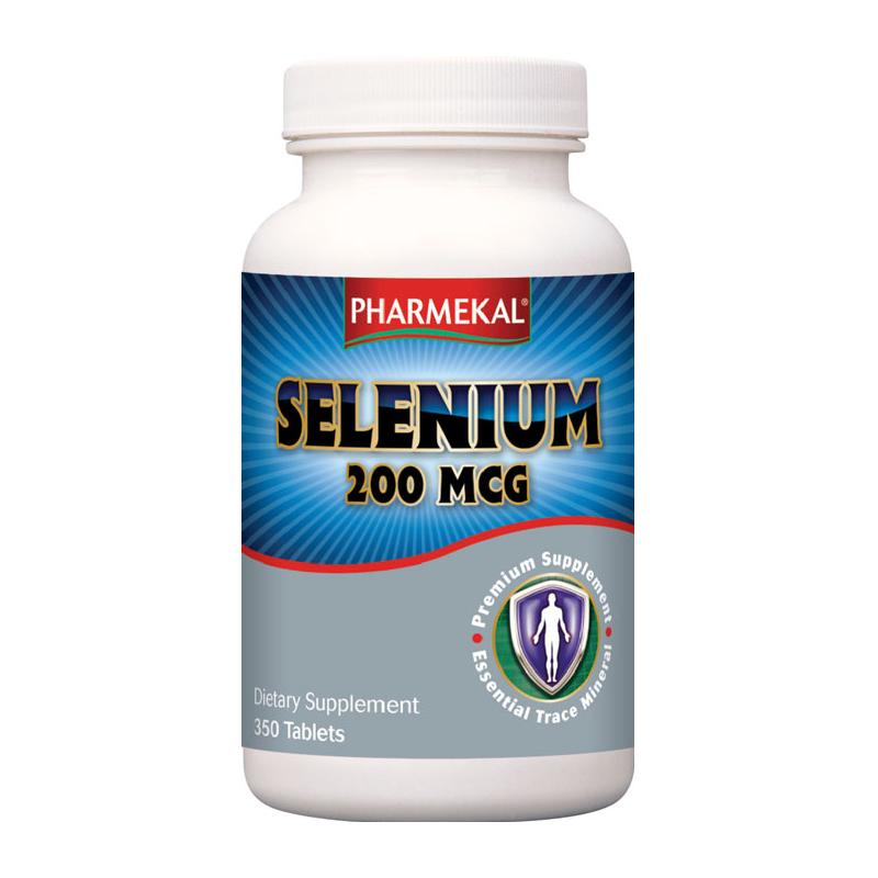 Pharmekal Selenium 350 tab.
