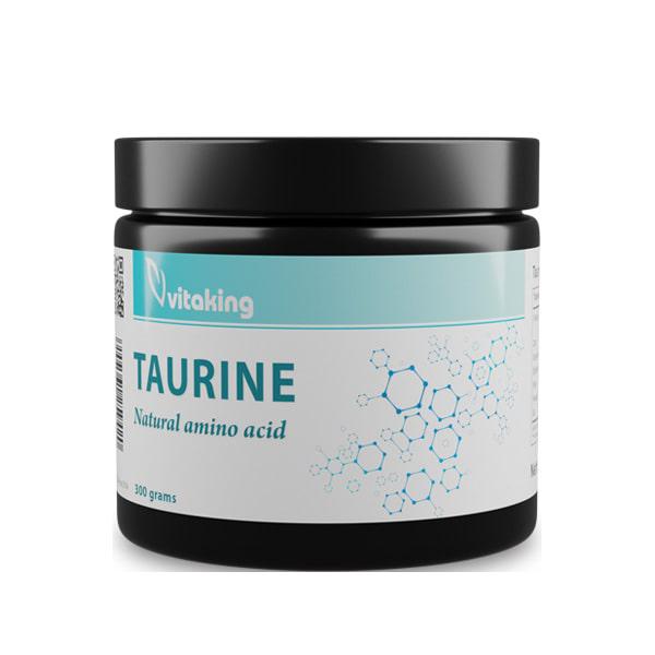 VitaKing Taurin 300 gr.