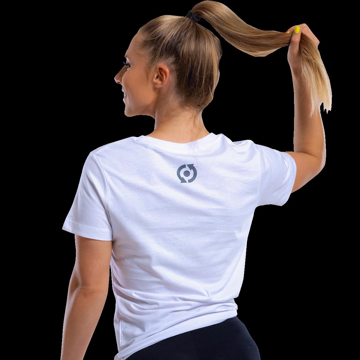 Scitec Nutrition 100% Scitec Nutrition női póló