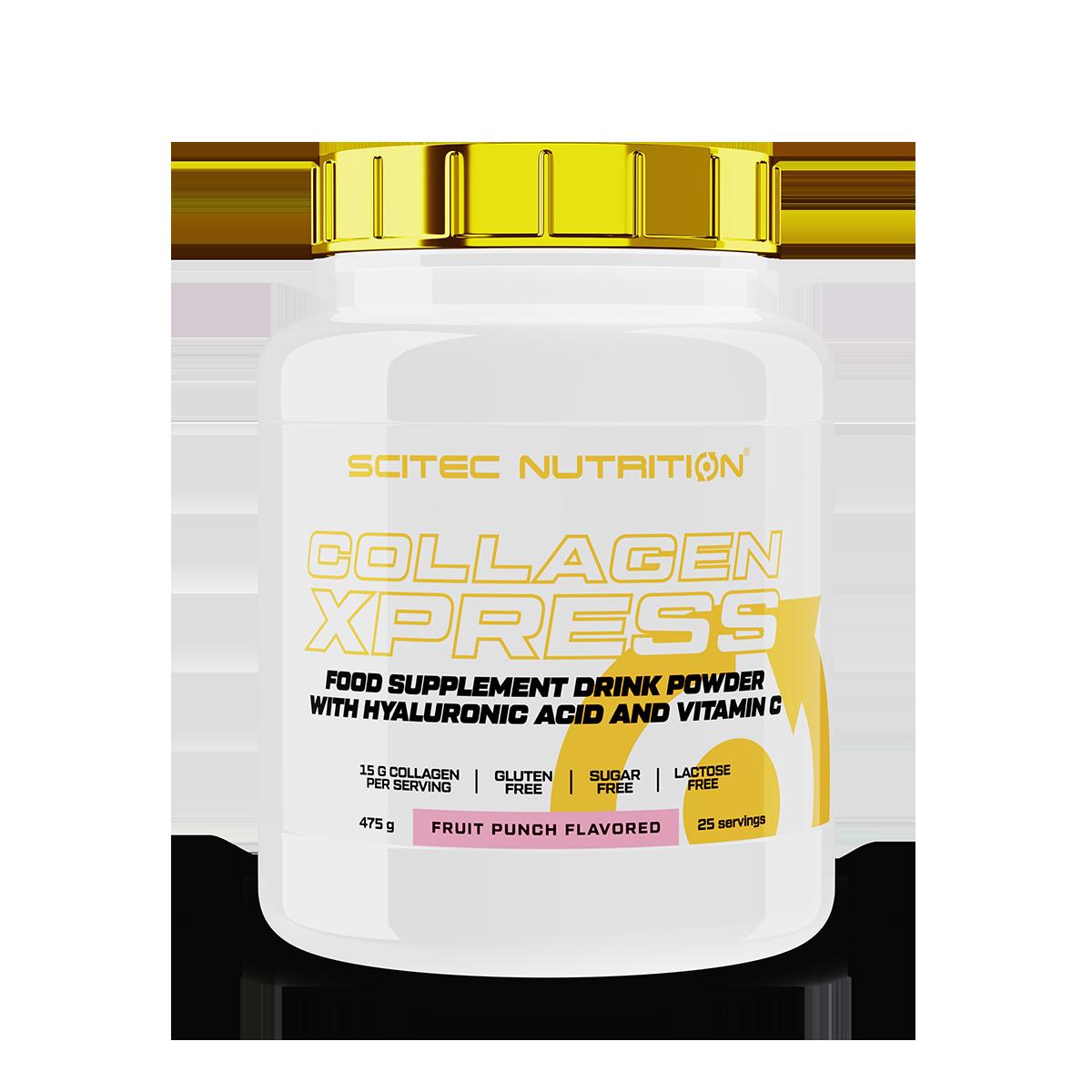 Scitec Nutrition Collagen Xpress 475 gr.