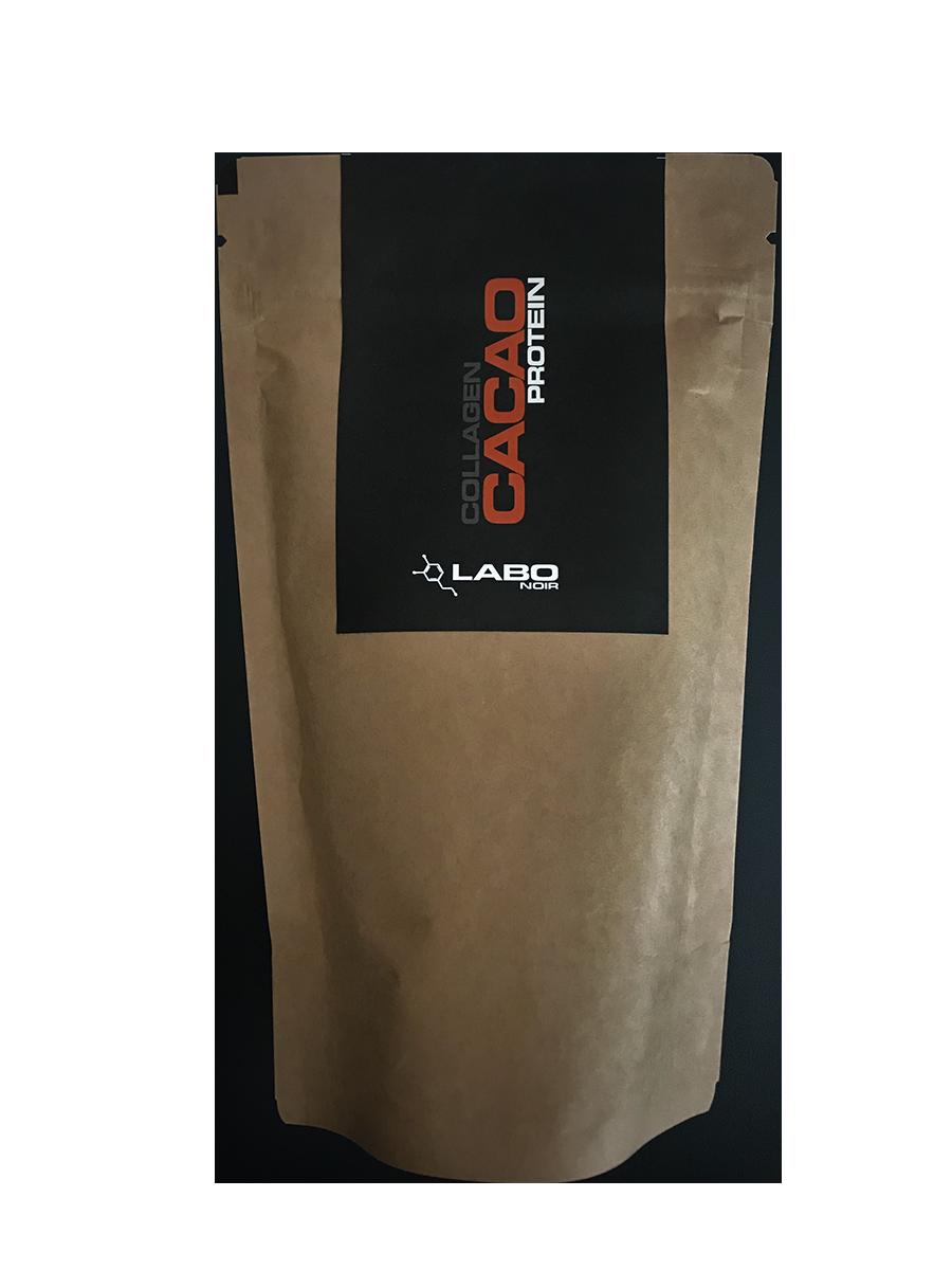 LaboNoir Cacao Protein 0,3 kg